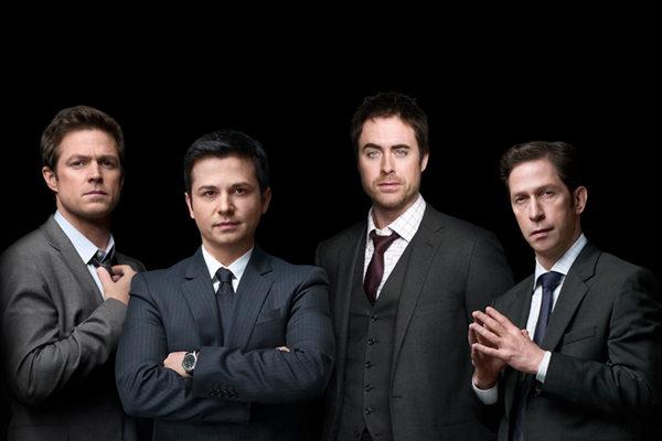 Serie TV CHAOS immagine di copertina