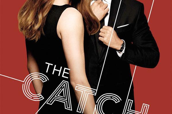 Serie TV The Catch immagine di copertina