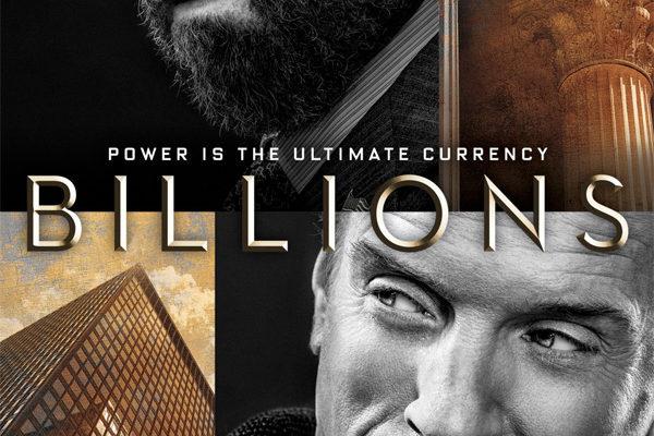 Serie TV Billions immagine di copertina