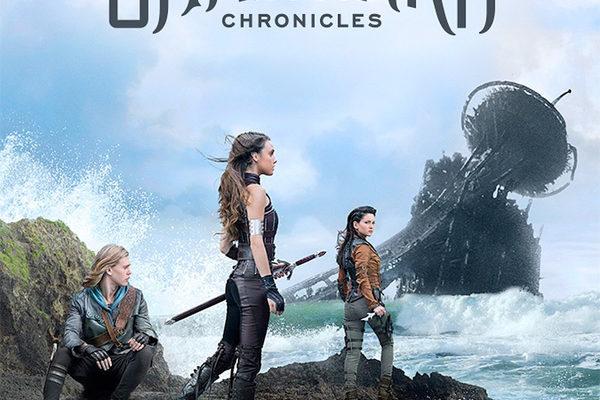 Serie TV Shannara immagine di copertina