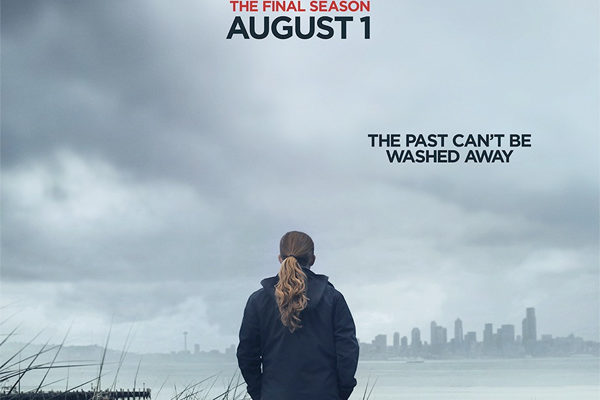 Serie TV The Killing immagine di copertina
