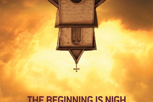 Serie TV Preacher immagine di copertina