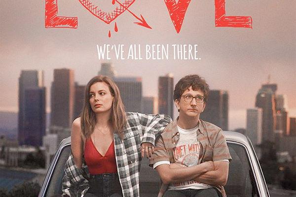 Serie TV Love immagine di copertina