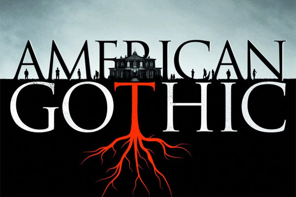 Serie TV American Gothic immagine di copertina