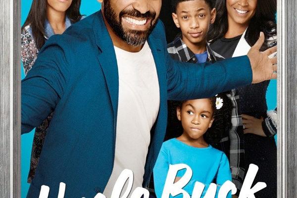 Serie TV Uncle Buck immagine di copertina