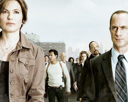 Serie TV Law & Order: Unità Speciale immagine di copertina