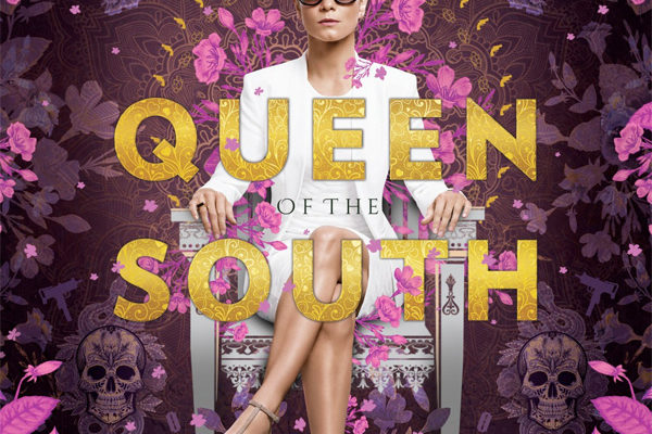 Serie TV Queen of the South immagine di copertina