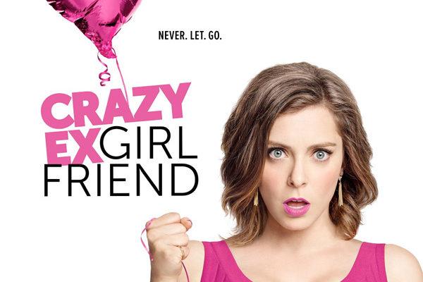 Serie TV Crazy Ex-Girlfriend immagine di copertina