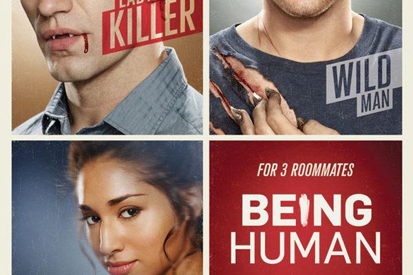 Serie TV Being Human immagine di copertina