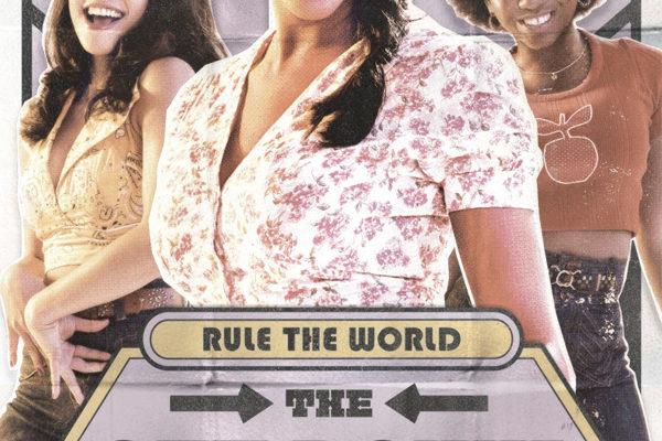Serie TV The Get Down immagine di copertina