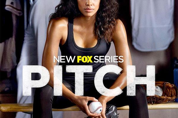 Serie TV Pitch immagine di copertina
