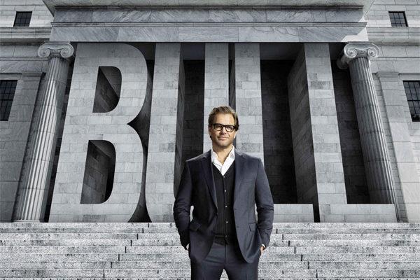 Serie TV Bull immagine di copertina