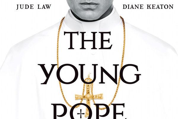 Serie TV The Young Pope immagine di copertina