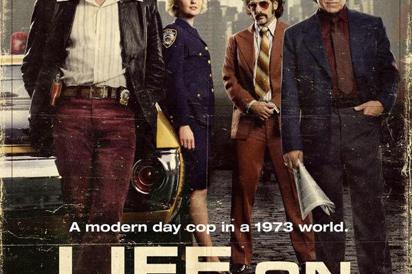 Serie TV Life on Mars immagine di copertina