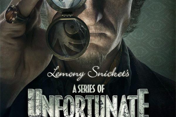 Serie TV Una serie di sfortunati eventi immagine di copertina