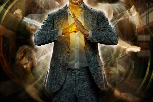 Serie TV Iron Fist immagine di copertina