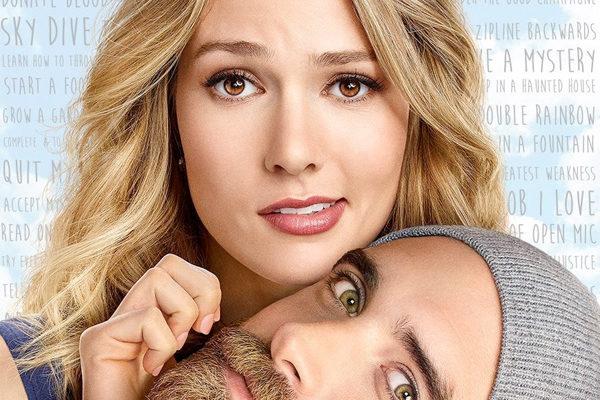 Serie TV No Tomorrow immagine di copertina