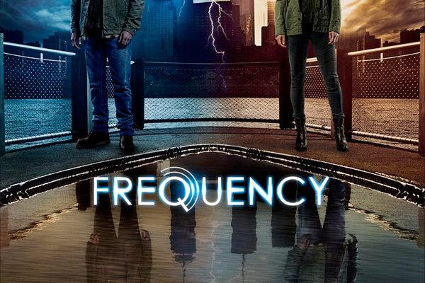 Serie TV Frequency immagine di copertina
