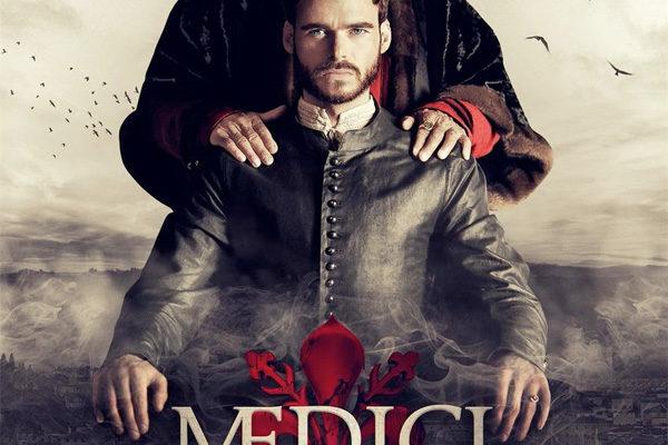 Serie TV I Medici immagine di copertina