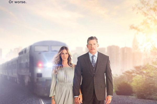 Serie TV Divorce immagine di copertina