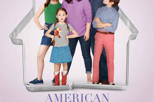 Serie TV American Housewife immagine di copertina