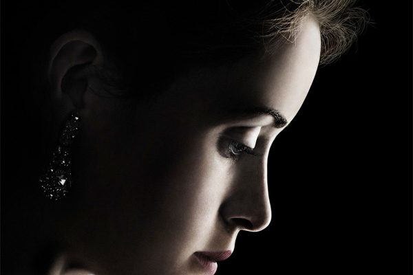 Serie TV The Crown immagine di copertina