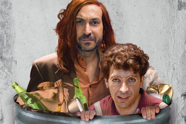 Serie TV Mariottide immagine di copertina