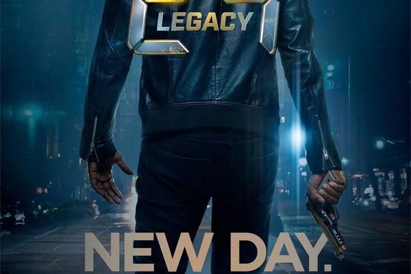 Serie TV 24: Legacy immagine di copertina