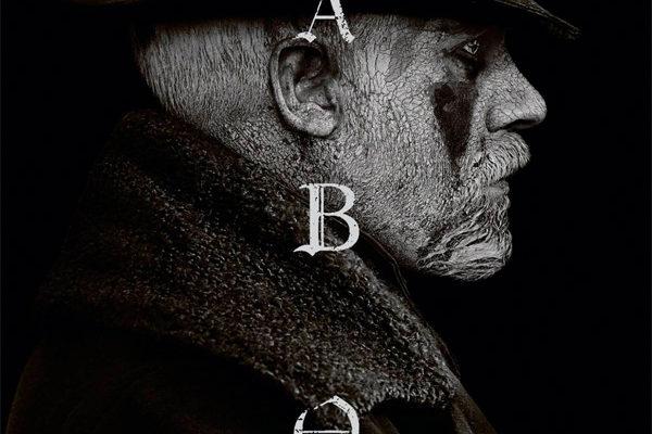 Serie TV Taboo immagine di copertina