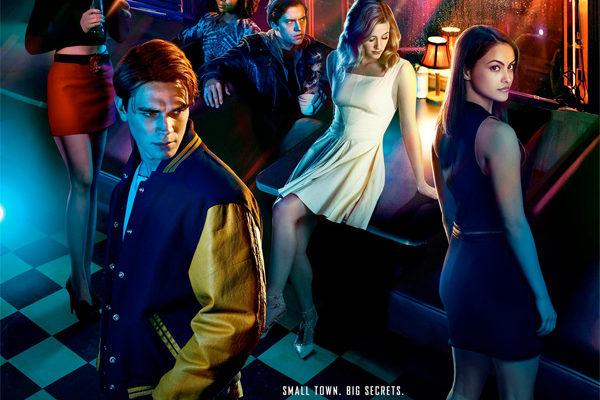 Serie TV Riverdale immagine di copertina