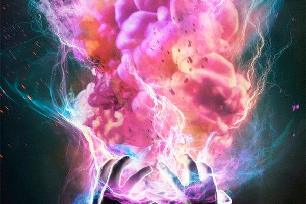 Serie TV Legion immagine di copertina