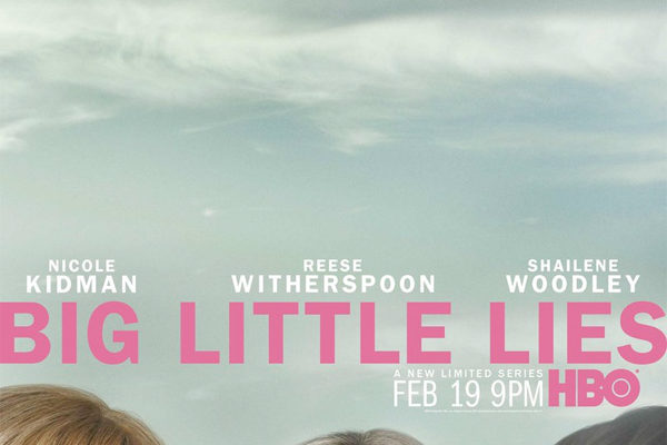 Serie TV Big Little Lies immagine di copertina