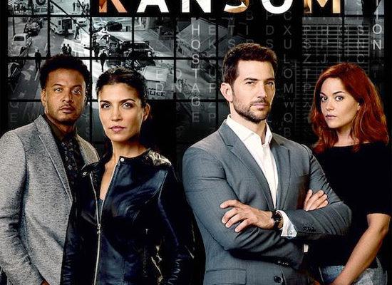 Serie TV Ransom immagine di copertina