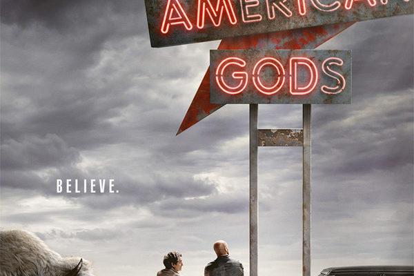 Serie TV American Gods immagine di copertina