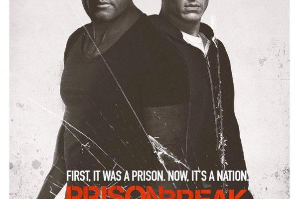 Serie TV Prison Break immagine di copertina