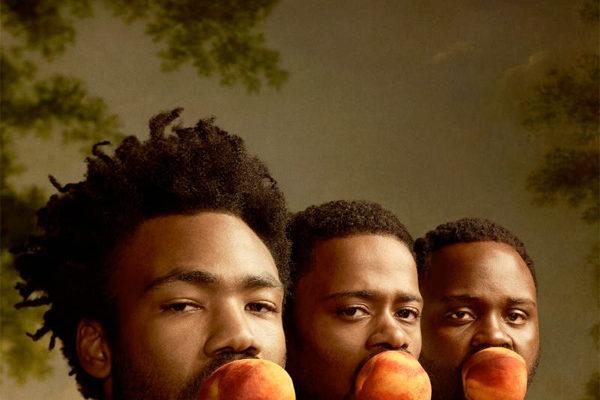Serie TV Atlanta immagine di copertina