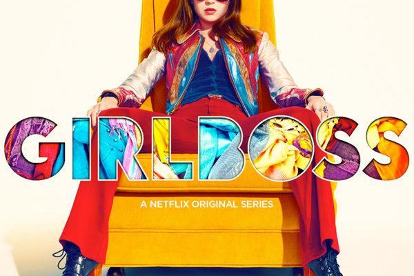 Serie TV Girlboss immagine di copertina