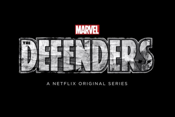 Serie TV The Defenders immagine di copertina