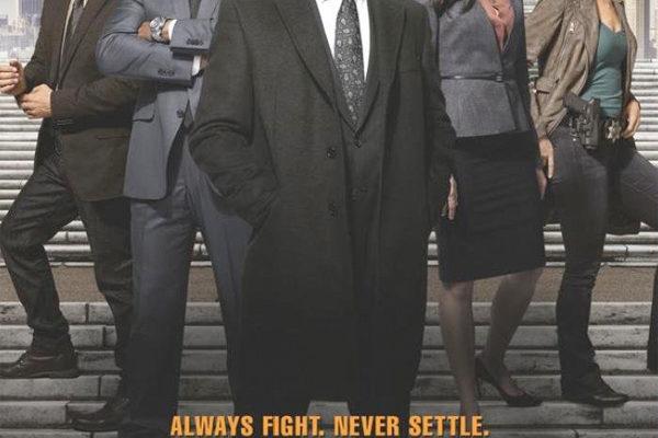 Serie TV Chicago Justice immagine di copertina