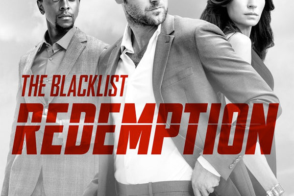 Serie TV The Blacklist: Redemption immagine di copertina