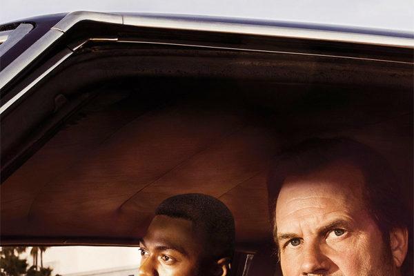 Serie TV Training Day immagine di copertina