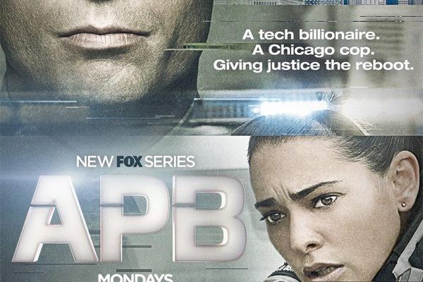 Serie TV APB immagine di copertina