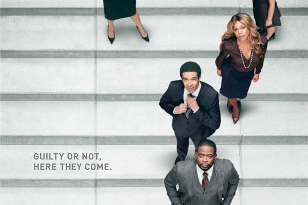 Serie TV L'arte del dubbio immagine di copertina