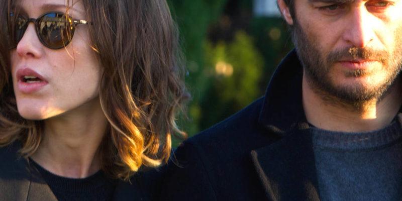 Serie TV La porta rossa immagine di copertina