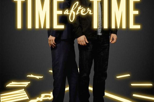 Serie TV Time After Time immagine di copertina