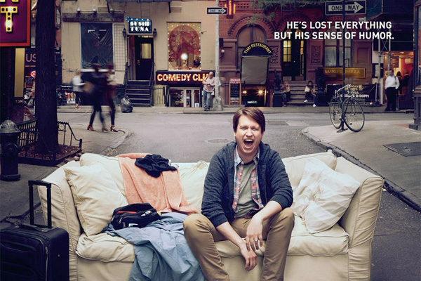 Serie TV Crashing immagine di copertina