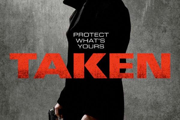 Serie TV Taken immagine di copertina