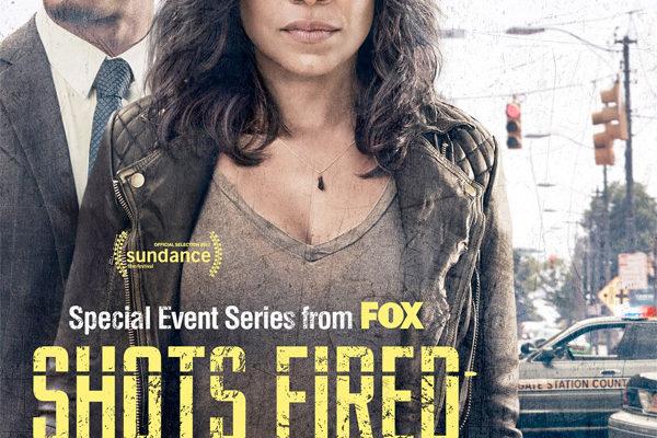 Serie TV Shots Fired immagine di copertina