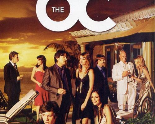 Serie TV OC immagine di copertina