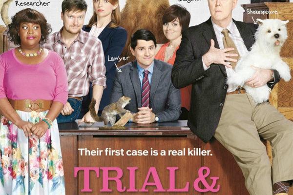 Serie TV Trial & Error immagine di copertina